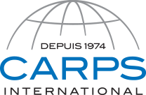 Logo CARPS INTERNATIONAL